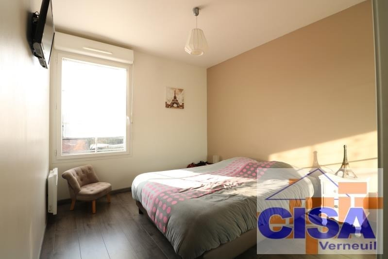 Vente appartement Pont ste maxence 175 000€ - Photo 4