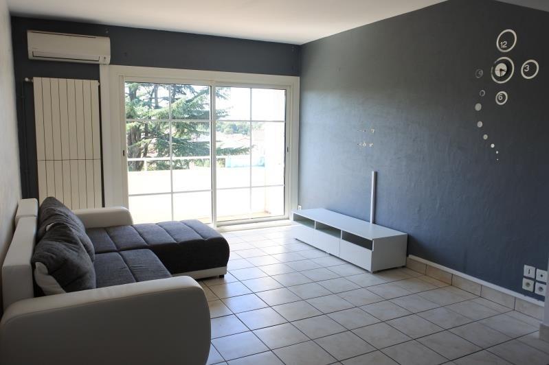 Sale apartment Bourg de peage 115000€ - Picture 1