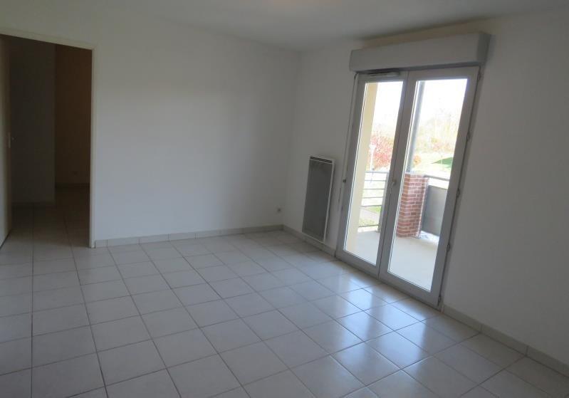 Vente appartement St lys 85000€ - Photo 4