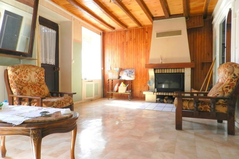 Sale house / villa Courtomer 150 000€ - Picture 4