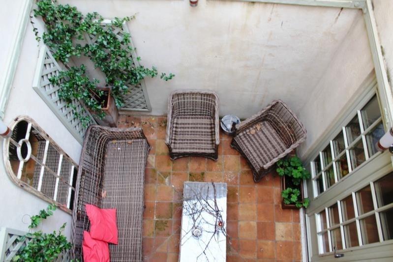 Sale house / villa Villeneuve les avignon 399000€ - Picture 10