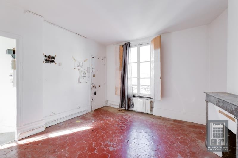 Vente appartement Paris 18ème 599 000€ - Photo 4