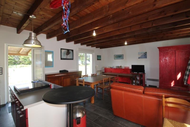 Vente maison / villa Locmaria 272168€ - Photo 1