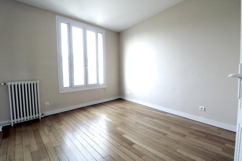 Sale apartment Versailles 395000€ - Picture 8