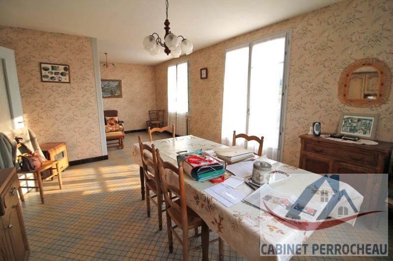 Sale house / villa La chartre sur le loir 99700€ - Picture 4