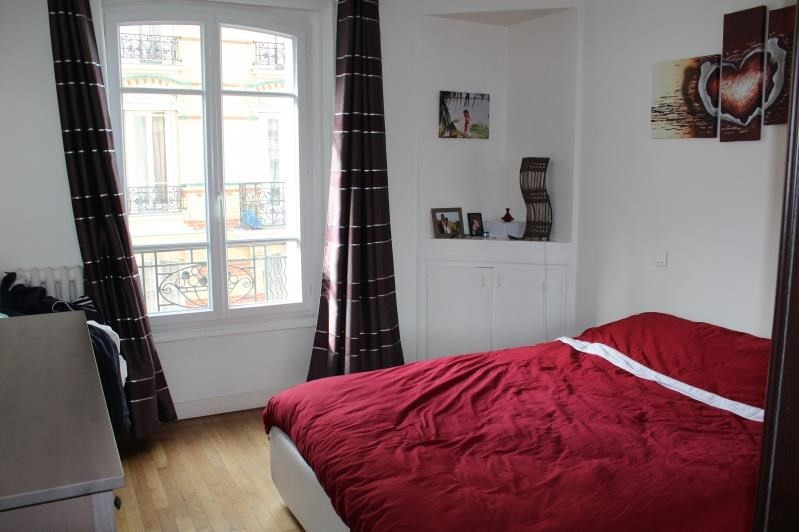 Sale apartment Colombes 498000€ - Picture 3