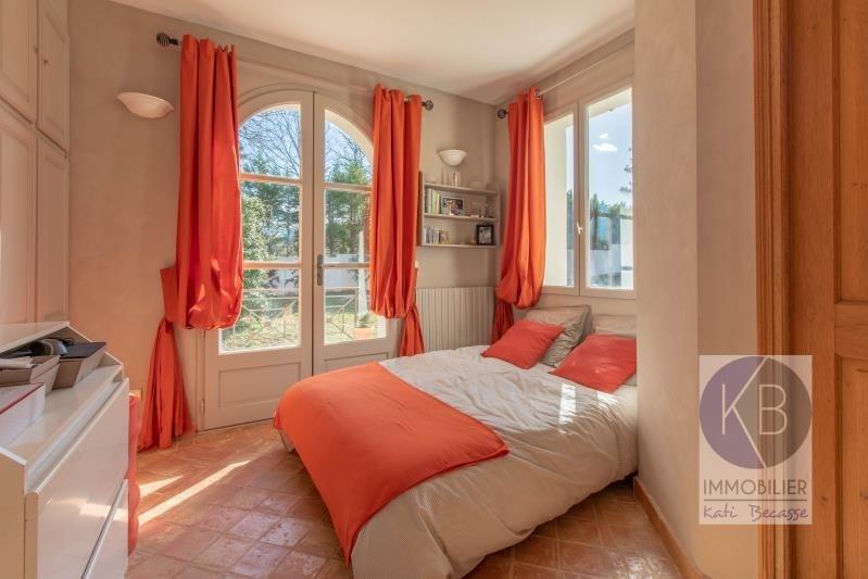 Deluxe sale house / villa Peynier 799000€ - Picture 10