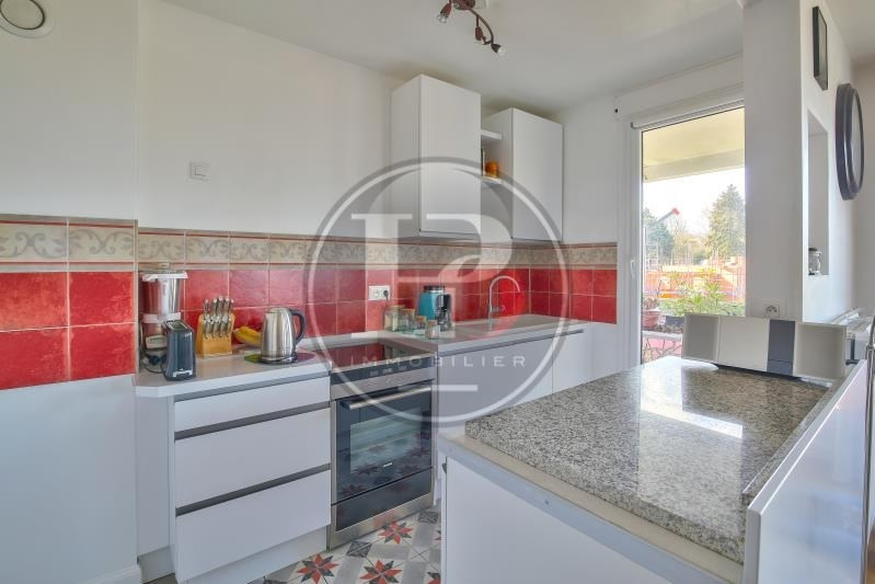 Vente appartement Mareil marly 362 000€ - Photo 3