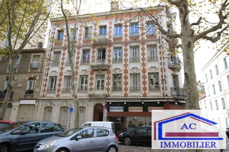 Vente appartement St etienne 115 000€ - Photo 1