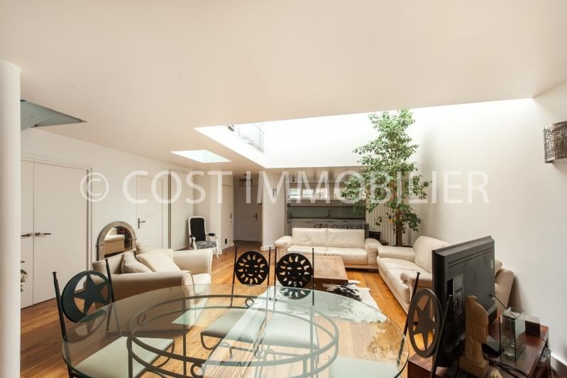 Vente loft/atelier/surface La garenne colombes 890000€ - Photo 9