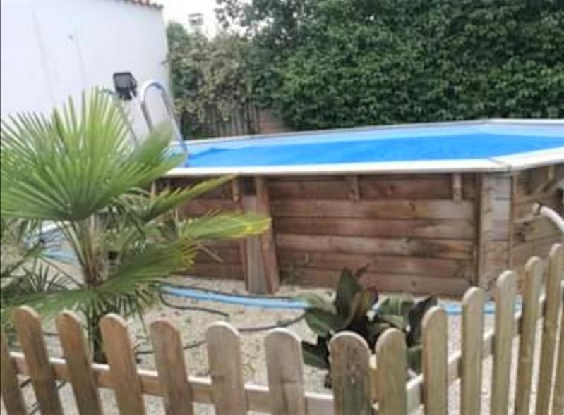 Vente maison / villa Aigrefeuille d'aunis 254000€ - Photo 2