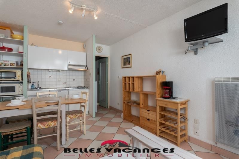 Vente appartement Aragnouet 86 000€ - Photo 3