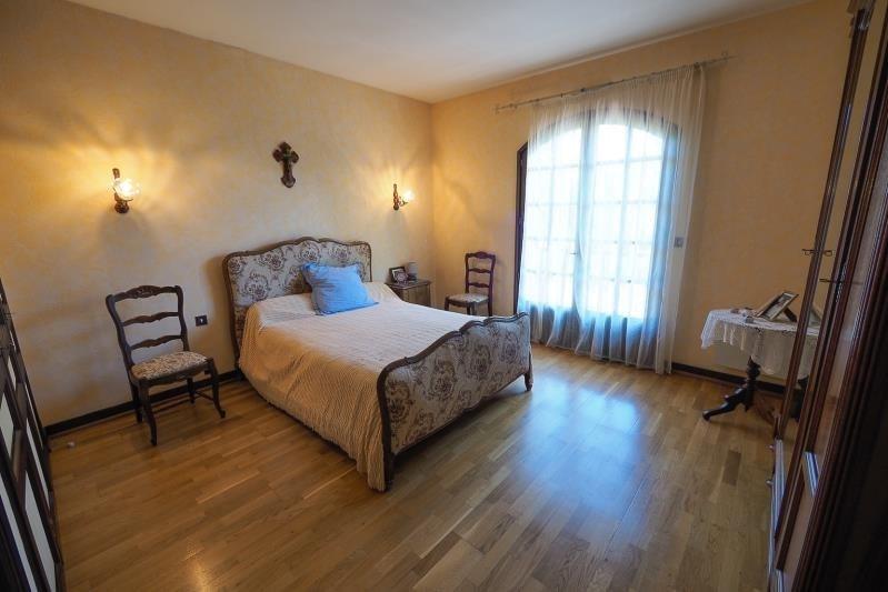 Vente maison / villa St andre de cubzac 419000€ - Photo 10
