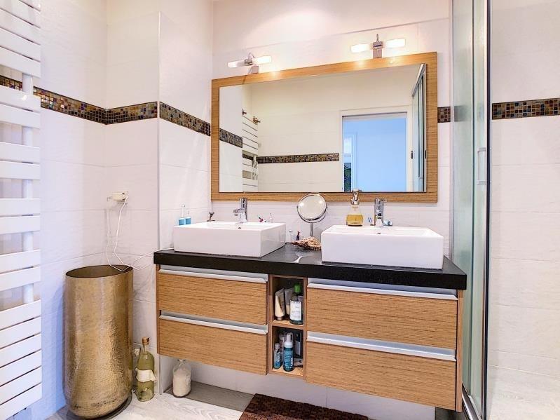 Vente de prestige appartement St cloud 779000€ - Photo 9
