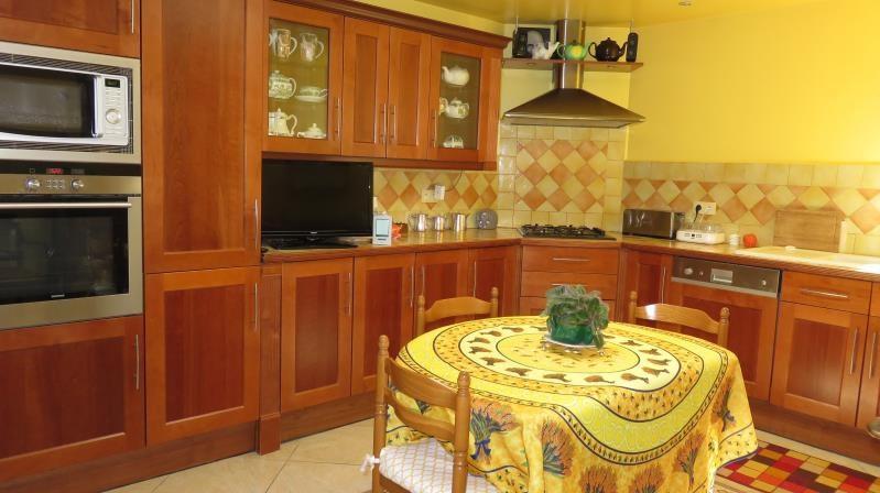Sale house / villa Blere 361750€ - Picture 4