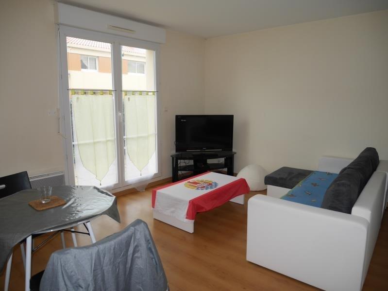 Vente appartement Olonne sur mer 129500€ - Photo 1