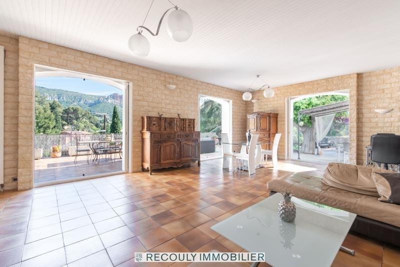Vente de prestige maison / villa Cassis 1250000€ - Photo 5