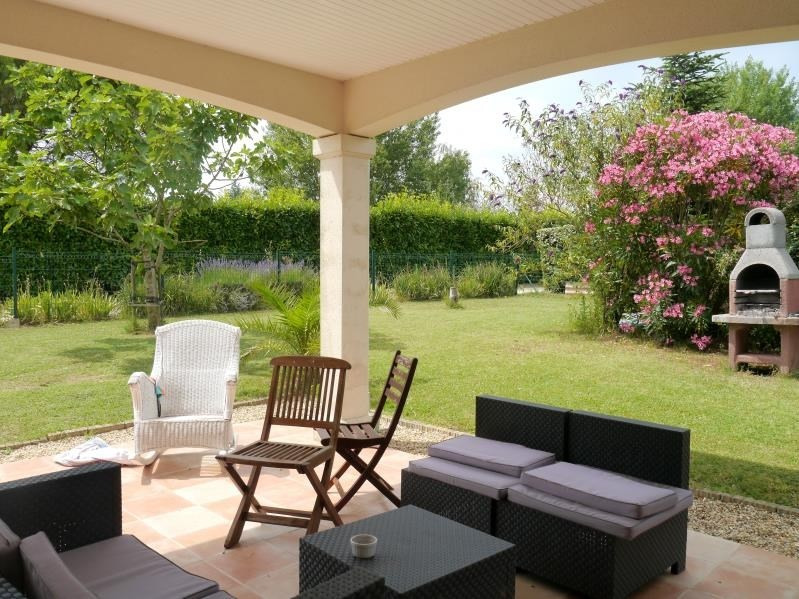 Vente maison / villa Gemozac 220500€ - Photo 5