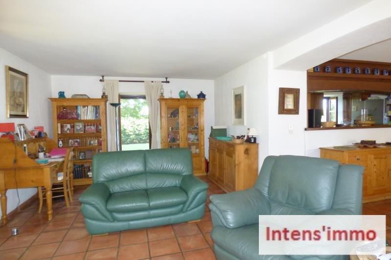 Vente maison / villa Portes les valence 465000€ - Photo 5