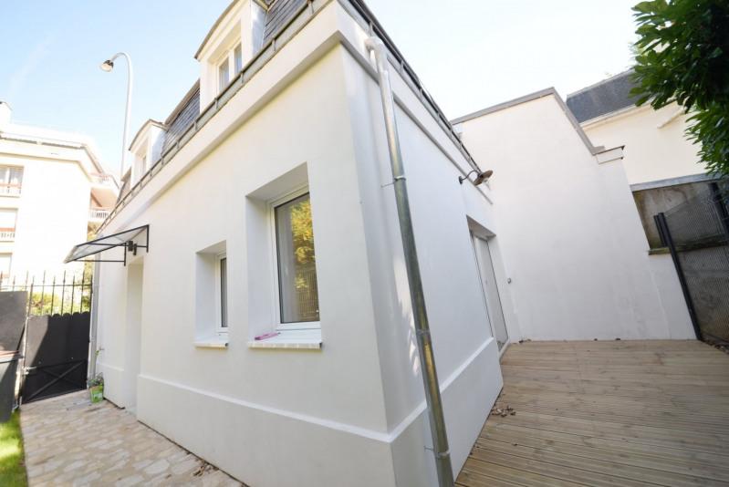 Vente maison / villa Nogent-sur-marne 620000€ - Photo 14