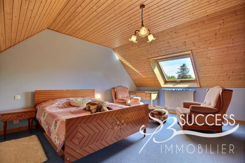 Revenda casa Quimperle 313500€ - Fotografia 9