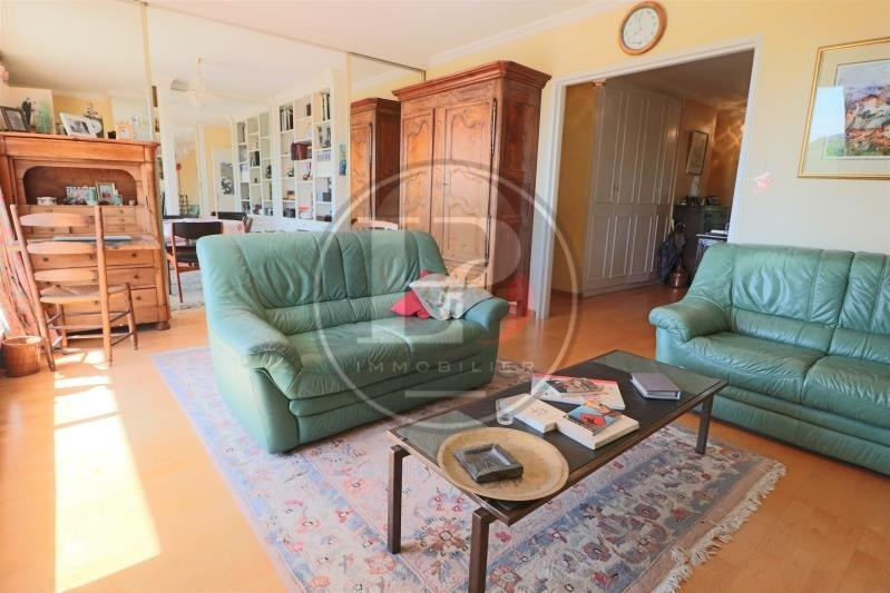 Sale apartment Mareil marly 365000€ - Picture 3