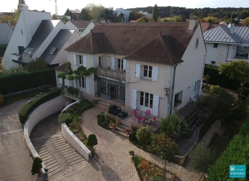 Vente de prestige maison / villa Verrieres le buisson 1445000€ - Photo 1