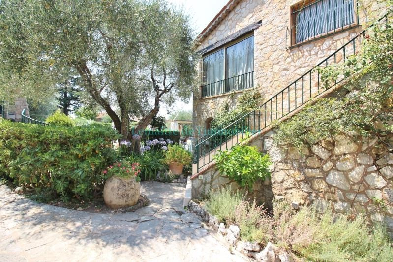Vente de prestige maison / villa Grasse 599000€ - Photo 7
