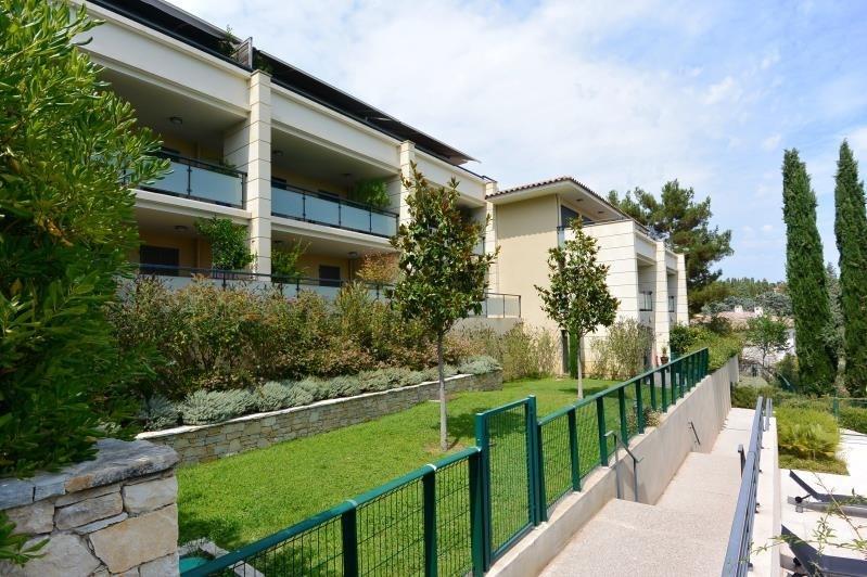Location appartement Aix en provence 1280€ CC - Photo 10