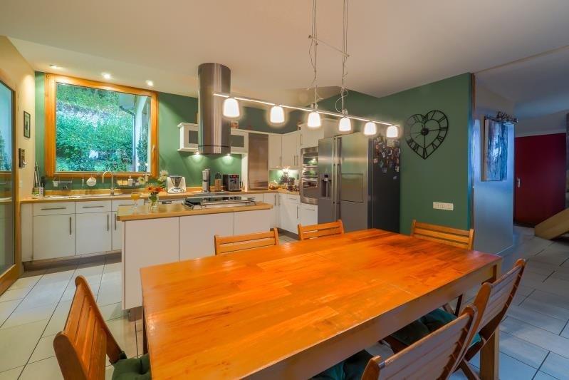 Vente de prestige maison / villa Voreppe 790000€ - Photo 3