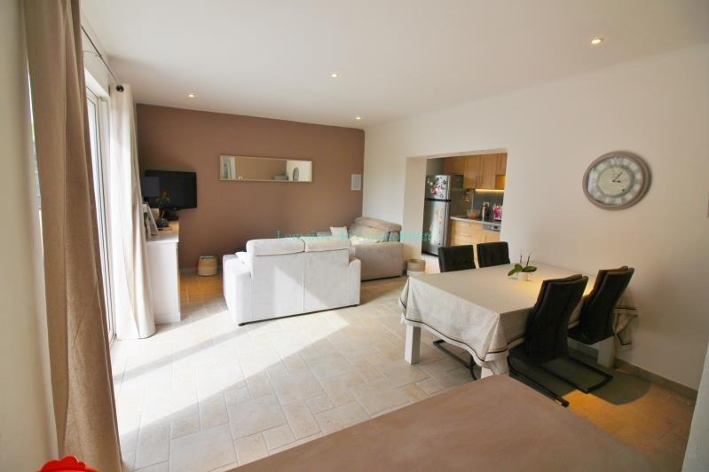 Vente maison / villa Saint cezaire sur siagne 409000€ - Photo 6