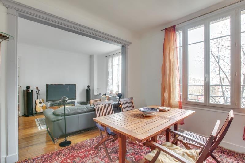 Sale apartment Clichy 710000€ - Picture 2