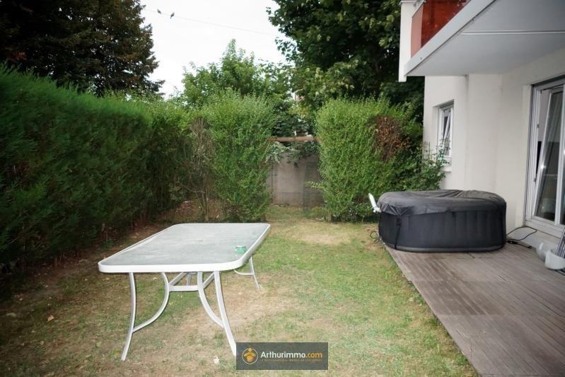 Vente appartement Eaubonne 286000€ - Photo 4
