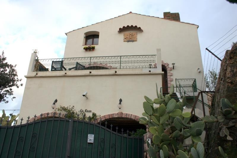 Vente maison / villa Port vendres 549 000€ - Photo 1