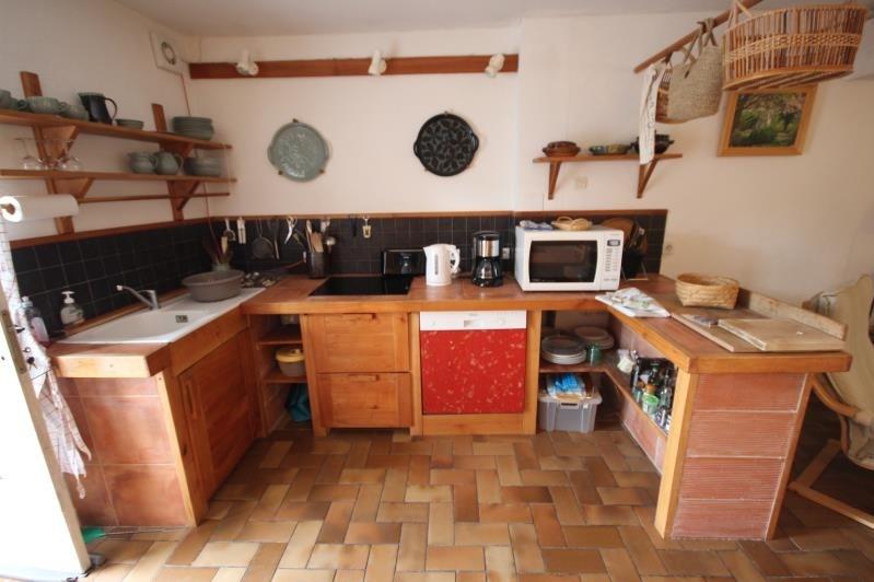 Vente maison / villa Najac 149000€ - Photo 3