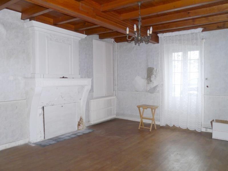 Vente maison / villa Gemozac 96500€ - Photo 3