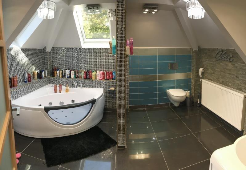 Sale house / villa Vigny 523000€ - Picture 4