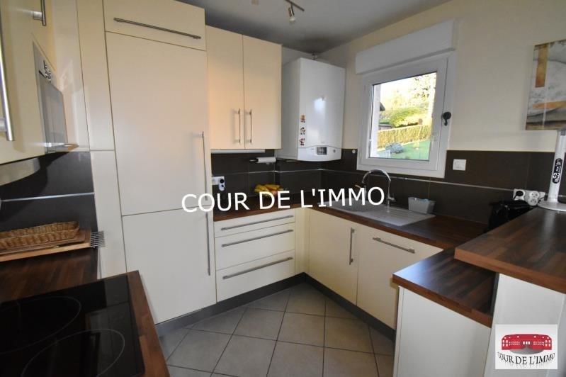 Vendita appartamento Cranves sales 290000€ - Fotografia 3