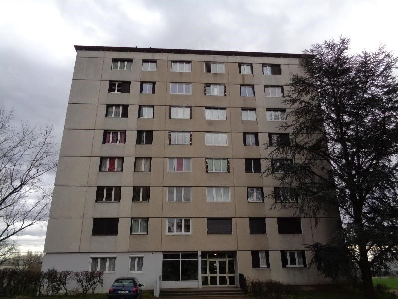 Location appartement Rillieux la pape 683€ CC - Photo 8