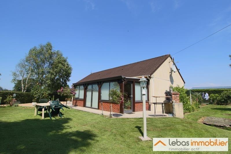 Sale house / villa Yerville 178000€ - Picture 2