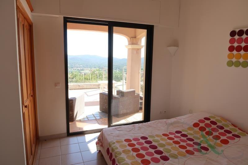 Immobile residenziali di prestigio casa Bormes les mimosas 970000€ - Fotografia 4