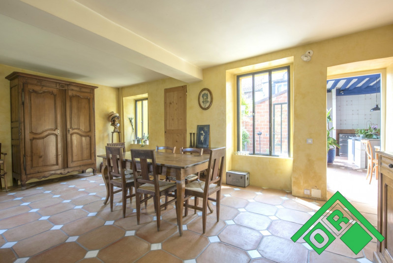Sale house / villa La celle-saint-cloud 1 190 000€ - Picture 3