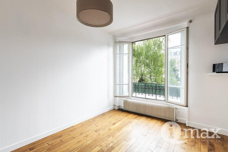 Sale apartment Levallois perret 472 500€ - Picture 2