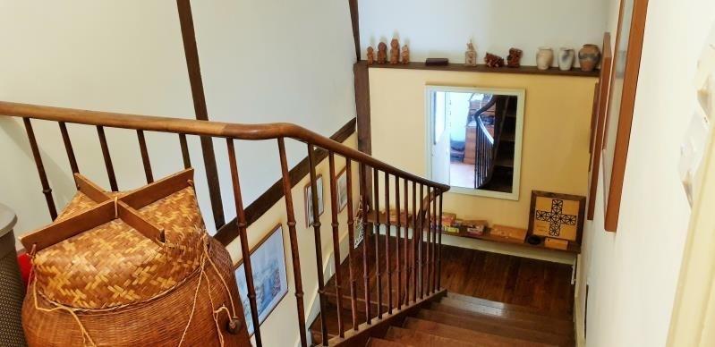 Sale house / villa St jean de la motte 280000€ - Picture 5