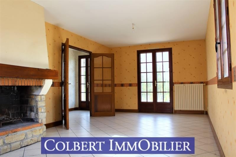 Vente maison / villa Montigny la resle 175000€ - Photo 2