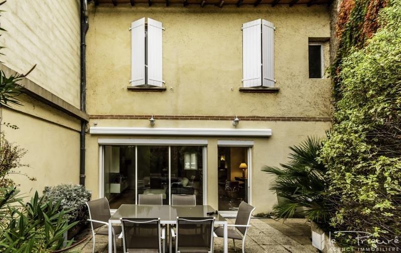 Sale house / villa Albi 285000€ - Picture 10