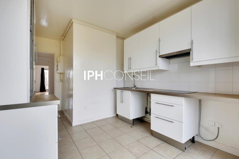 Vente de prestige appartement Neuilly sur seine 1155000€ - Photo 7