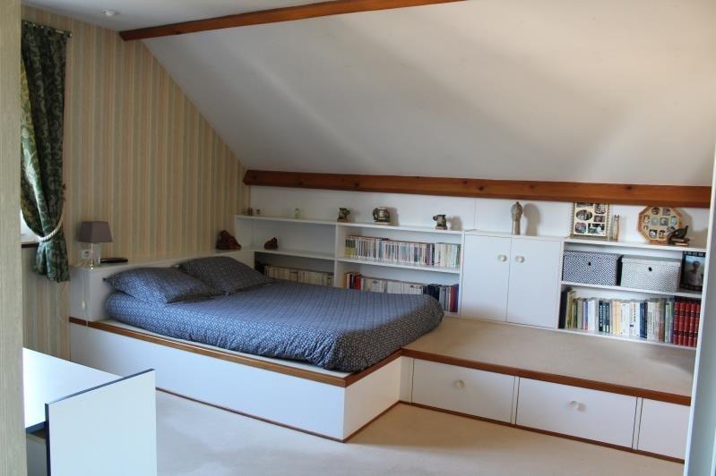 Vente maison / villa Vulaines sur seine 360000€ - Photo 5
