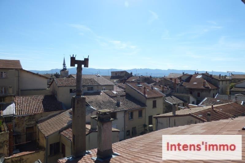 Investment property apartment Romans sur isere 58800€ - Picture 5