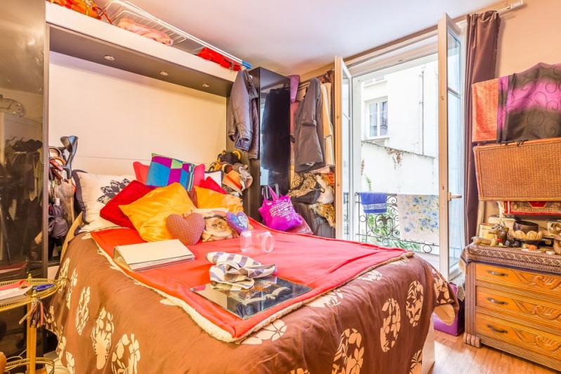 Vente appartement Paris 18ème 345000€ - Photo 7